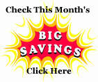 click for monthly spaecials